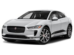 New 2019 Jaguar I-PACE HSE SUV SADHD2S1XK1F76241 for sale in Lake Bluff, IL