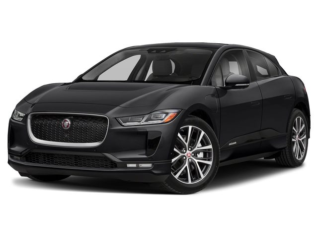 2019 Jaguar I-PACE HSE SUV All-Wheel Drive with
