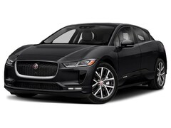 New 2019 Jaguar I-PACE SUV for sale in Appleton, WI