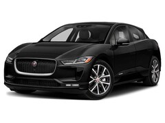 New 2019 Jaguar I-PACE HSE SUV in Madison, NJ