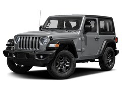 New 2019 Jeep Wrangler SPORT S 4X4 Sport Utility for sale in Avon Lake, OH