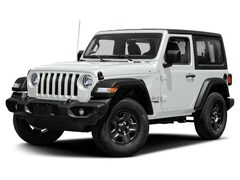 New Vehicles for sale 2019 Jeep Wrangler SPORT 4X4 Sport Utility in Decatur, AL