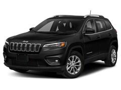 2019 Jeep Cherokee LIMITED FWD Sport Utility in Broken Arrow OK