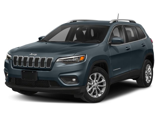 Featured new cars, trucks, and SUVs 2019 Jeep Cherokee LATITUDE PLUS 4X4 Sport Utility for sale near you in Somerset, PA
