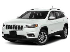 2019 Jeep Cherokee OVERLAND 4X4