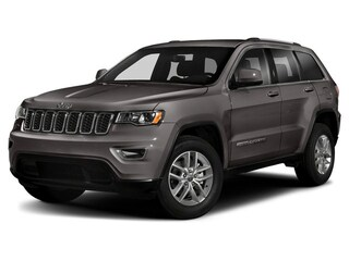 New 2019 Jeep Grand Cherokee LAREDO E 4X2 Sport Utility 4x2 Tucson