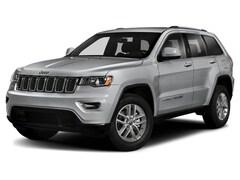 2019 Jeep Grand Cherokee Laramie