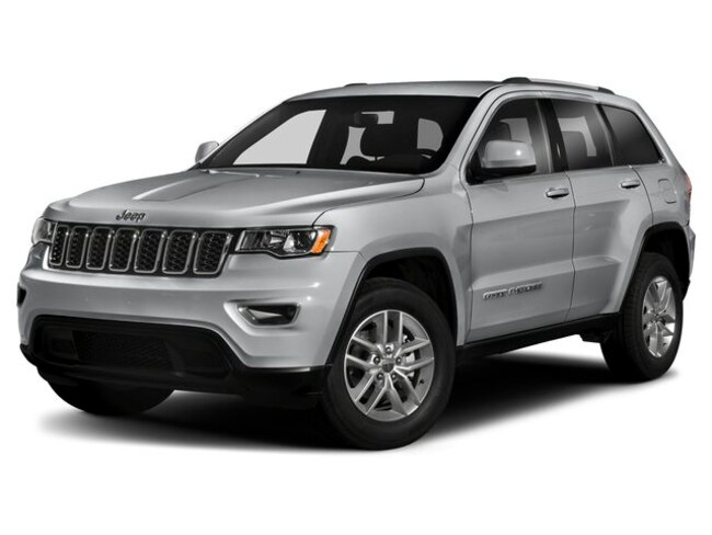 2019 Jeep Grand Cherokee ALTITUDE 4X2 Sport Utility in Fitzgerald