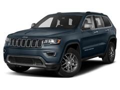 New 2019 Jeep Grand Cherokee LIMITED 4X2 Sport Utility Morgan City, LA