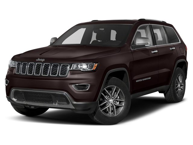New 2019 Jeep Grand Cherokee LIMITED 4X2 Sport Utility For Sale In Easley,  SC