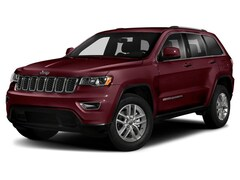 New 2019 Jeep Grand Cherokee Laredo Sport Utility for sale in South Burlington, VT at Willie Racine's Jeep