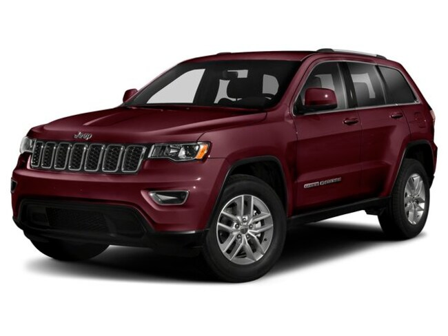 New 2019 Jeep Grand Cherokee ALTITUDE 4X4 Sport Utility for sale in Westerly, RI