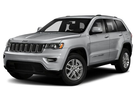 Used 2018 Jeep Grand Cherokee Trailhawk trailhawk exterior 21897 miles Stock PC11651 VIN 1C4R