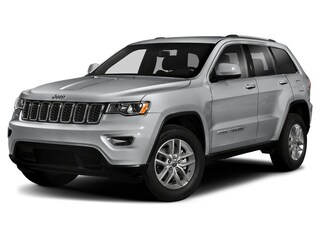 New 2019 Jeep Grand Cherokee ALTITUDE 4X4 Sport Utility 1C4RJFAG8KC563172 in Burlingame