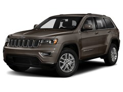 Used 2019 Jeep Grand Cherokee Laredo SUV in Baton Rouge