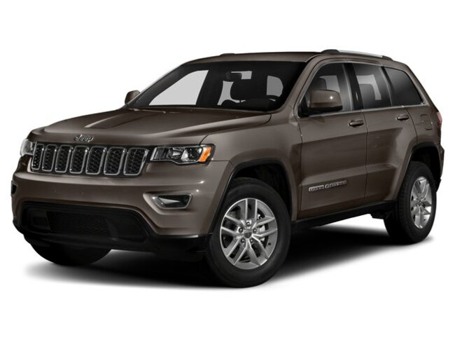 New 2019 Jeep Grand Cherokee LAREDO E 4X4 Sport Utility in New Carrollton, Maryland