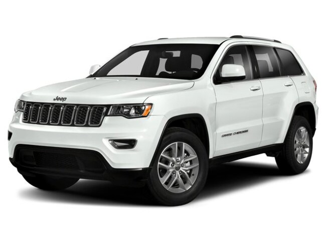 New 2019 Jeep Grand Cherokee ALTITUDE 4X4 Sport Utility for sale in Philadelphia, PA