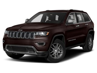 New 2019 Jeep Grand Cherokee in Cortez, CO