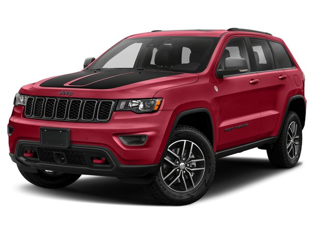 Used 2019 Jeep Grand Cherokee Trailhawk For Sale | Poway CA  1C4RJFLT1KC581944
