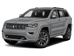 2019 Jeep Grand Cherokee HIGH ALTITUDE 4X4 Sport Utility