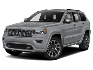 New cars, trucks, and SUVs 2019 Jeep Grand Cherokee HIGH ALTITUDE 4X4 Sport Utility for sale near you in Somerset, PA