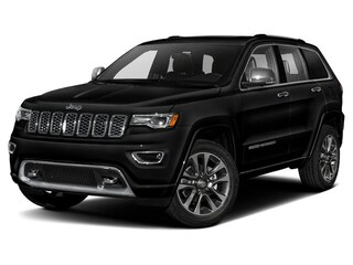 New 2019 Jeep Grand Cherokee High Altitude SUV For Sale Overland Park KS