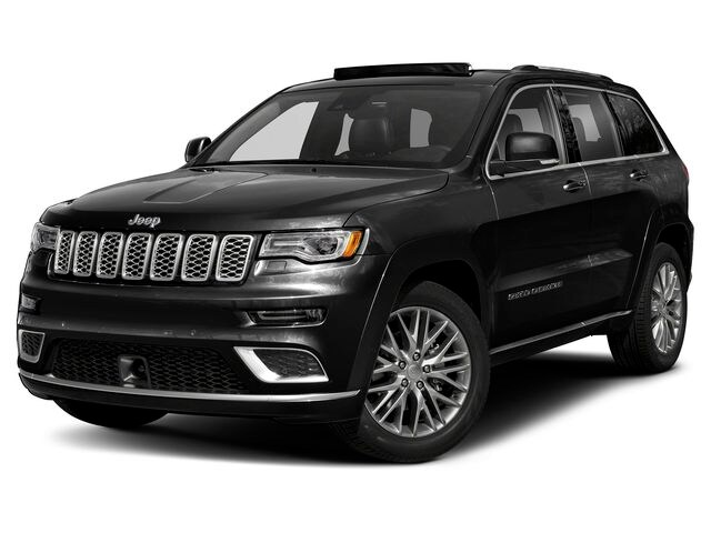 New 2019 Jeep Grand Cherokee SUMMIT 4X4 For Sale in
