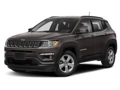 New 2019 Jeep Compass Sport SUV 3C4NJCAB6KT615047 near Biloxi, MS