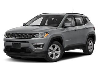 2019 Jeep Compass SPORT FWD Sport Utility