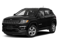 New 2019 Jeep Compass Latitude FWD SUV for sale in Fort Worth, TX