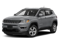 New 2019 Jeep Compass High Altitude Sport Utility for sale near Charlotte, NC