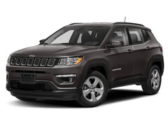 New 2019 Jeep Compass Sport SUV for sale in Willimantic, CT at Capitol Garage Inc