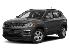 2019 Jeep Compass Upland Edition Upland Edition 4x4