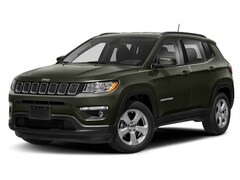 New 2019 Jeep Compass LATITUDE 4X4 Sport Utility for sale in Blairsville, PA at Tri-Star Chrysler Motors