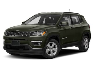 New Chrysler Dodge Jeep RAM for sale 2019 Jeep Compass LATITUDE 4X4 Sport Utility in Wisconsin Rapids, WI