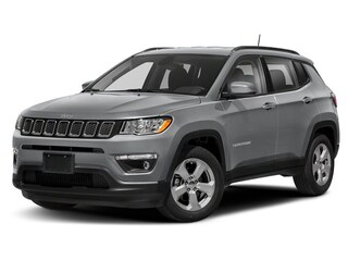 New 2019 Jeep Compass HIGH ALTITUDE 4X4 Sport Utility in Danvers near Boston, MA