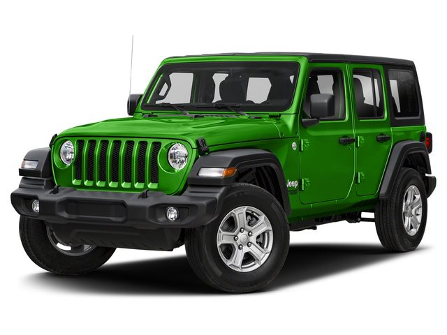 New 2019 Jeep Wrangler UNLIMITED SAHARA 4X4 For Sale in Trinidad CO | 1C4HJXEN7KW509189 | Serving Walsenburg, Alamosa, Raton NM and Pueblo