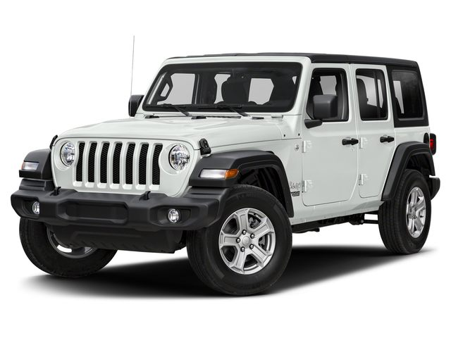 New 2019 Jeep Wrangler UNLIMITED SAHARA 4X4 For Sale in Bronx, NY | Near  Manhattan, Queens, & Westchester County, NY | VIN:1C4HJXEN4KW523339