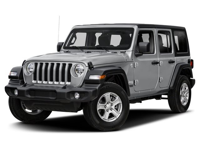 New 2019 Jeep For Sale | Belton MO