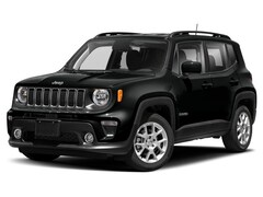 2019 Jeep Renegade Latitude FWD SUV