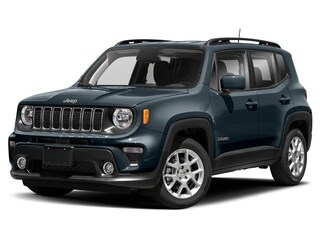 New 2019 Jeep Renegade for sale near you in blairsville, PA