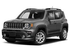2019 Jeep Renegade SPORT 4X4 Sport Utility
