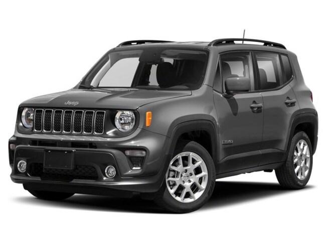 2019 Jeep Renegade Sport SUV