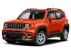 2019 Jeep Renegade Upland Edition SUV
