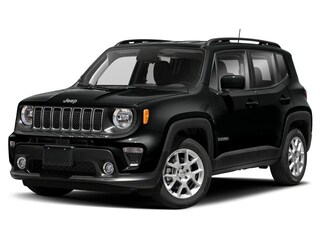 New Chrysler Dodge Jeep RAM for sale 2019 Jeep Renegade UPLAND 4X4 Sport Utility in Wisconsin Rapids, WI