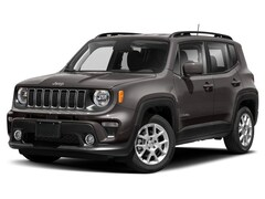 New 2019 Jeep Renegade LATITUDE 4X4 Sport Utility for Sale in Elkhart IN