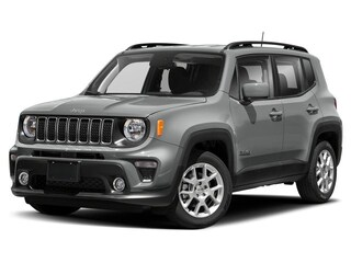 New 2019 Jeep Renegade ALTITUDE 4X4 Sport Utility for sale near you in Somerset, PA
