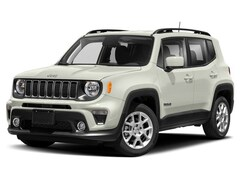 2019 Jeep Renegade Limited Limited 4x4