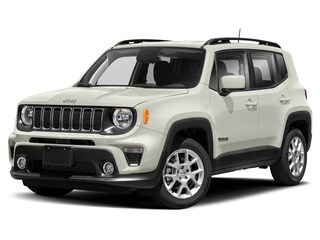 New Cars  2019 Jeep Renegade Limited 4x4 SUV For Sale in Mount Carmel