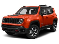 2019 Jeep Renegade Trailhawk 4x4 SUV